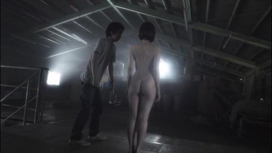 【放送事故画像】ドラマのエロシーンって下着は勿論乳首まで普通に出すよなwww 13