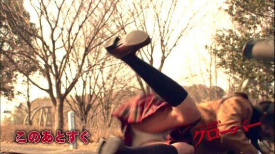 【放送事故画像】ドラマのエロシーンって下着は勿論乳首まで普通に出すよなwww 19