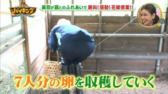 【放送事故画像】女のお尻ばっかり追いかけてるカメラマンがナイスアングルでお尻を映してくれたwww 11