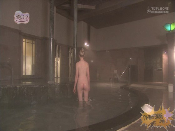 【お宝エロ画像】今回の温泉に行こうは外人の金髪美女!!お尻マジエロいwww 43