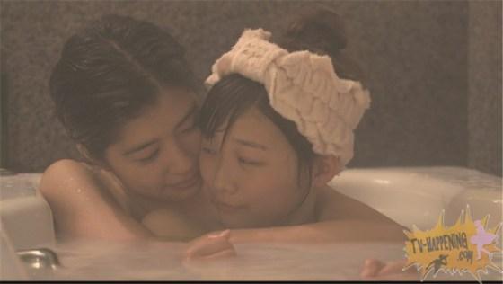 【お宝エロ画像】レズ物語のドラマ、トランジットガールズ!女同士でお風呂入ってイチャラブwww 18