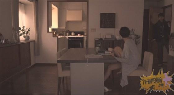 【お宝エロ画像】レズ物語のドラマ、トランジットガールズ!女同士でお風呂入ってイチャラブwww 21