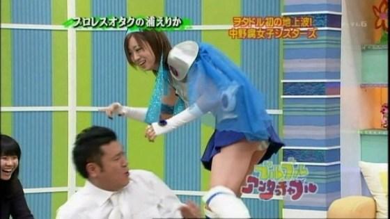 【放送事故画像】テレビでコスプレしたエロカワイイ女達が映ってるぞwww 02