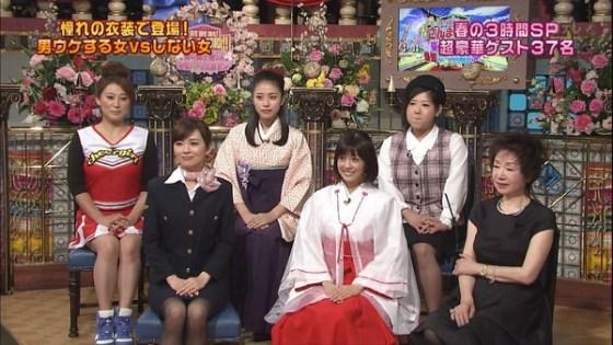 【放送事故画像】テレビでコスプレしたエロカワイイ女達が映ってるぞwww 03