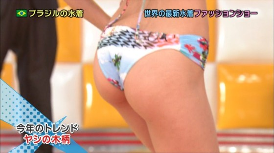 【放送事故画像】「後ろから突いて~!」テレビで尻突き出して挿入待ちの女達w 05