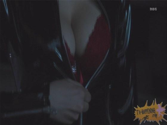 【お宝エロ画像】監獄学園第8話!何と花ちゃんがキヨシに逝かされる!!!! 07