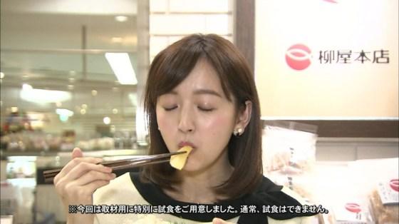 【放送事故画像】この女達は完全に狙ってこんな食べ方してるんだろうなww 13