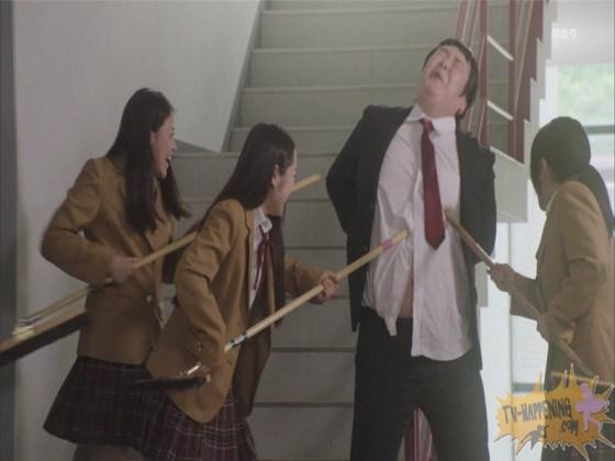 【お宝エロ画像】監獄学園最終回!まさかこんな結末になるとは・・・・ 20