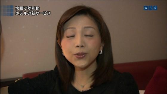 【放送事故画像】テレビ越しだけど、思わず吸い付きたくなるエロいクチビル! 07