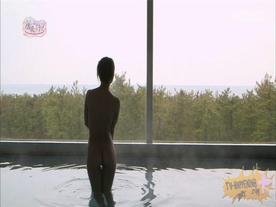 【お宝エロ画像】来た来た来た~!!温泉に行こうで完全に乳首映しやがった~wwww 22