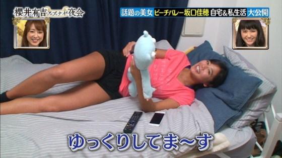 【放送事故画像】細い脚もいいけどやっぱりちょっとムチムチ感ある脚の方がエロいよなw 24