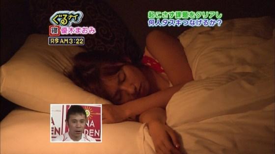 【放送事故画像】思わず悪戯したくなるような超可愛い寝顔に癒されたくないか? 09