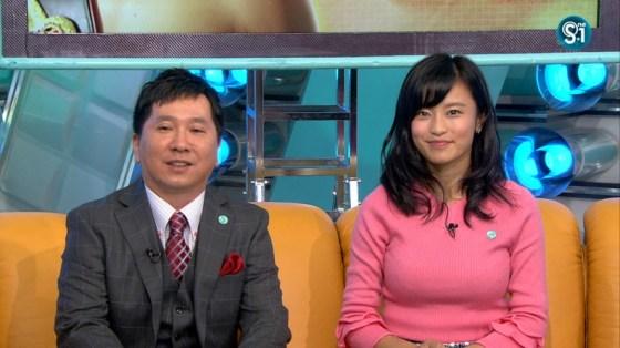 【放送事故画像】コジルリこと小島瑠璃子の超絶放送事故をまとめたったwww 19