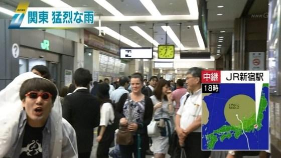 【放送事故画像】テレビ見てたら思わず吹き出してしまった放送事故画像www 06