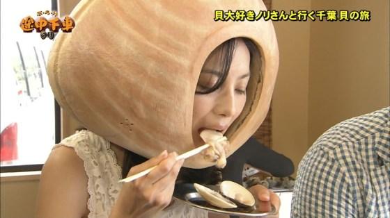 【擬似フェラ画像】食べ物を咥え込んでる女子アナ達の顔が卑猥で思わずオッキしたww 07