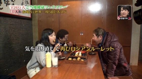 【擬似フェラ画像】食べ物を咥え込んでる女子アナ達の顔が卑猥で思わずオッキしたww 21