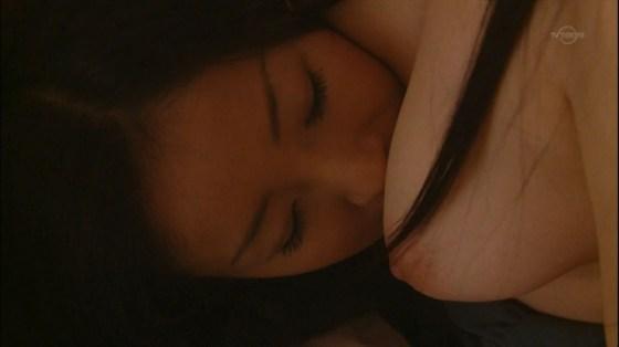 【お宝濡れ場画像】女優達が全裸で演ずる濡れ場のシーンが過激すぎて勃起不可避な件ww 08