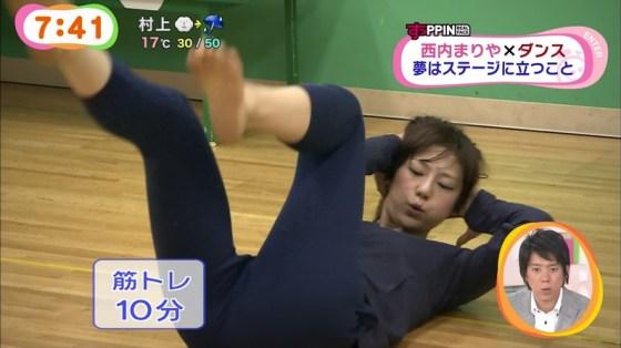 【放送事故画像】普段あまり見ることのできない女性タレントの足裏!臭そうだけど何か興奮するw 24