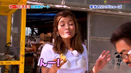 【放送事故画像】女子アナやアイドルが絶頂江尾迎えるとこうなるらしいwww 12