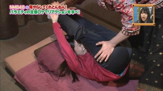 【放送事故画像】エロいお尻が盛りだくさん!女子アナからアイドルまでバックアングルがエロすぎるww 20