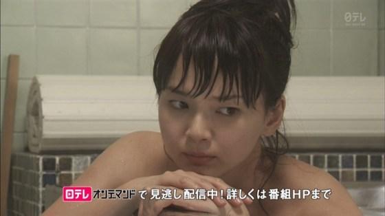 【入浴キャプ画像】温泉レポとかっていつもオッパイギリギリのところまで露出してないか? 21