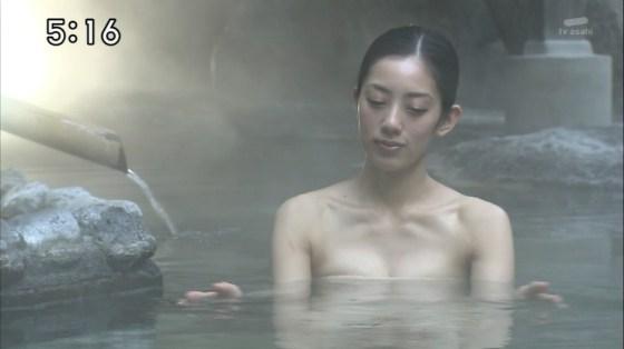 【入浴キャプ画像】温泉レポートとか言いながら半分はエロ目的じゃないか!ww 09