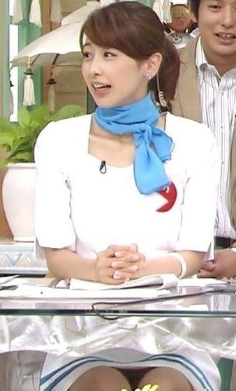 【芸能エロ画像】カトパンでお馴染みの加藤綾子がフリーになってグラビア解禁!?あのオッパイが拝める日が来るとはw 03