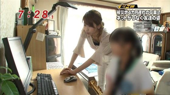 【芸能エロ画像】カトパンでお馴染みの加藤綾子がフリーになってグラビア解禁!?あのオッパイが拝める日が来るとはw 09