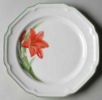 Mikasa Antique White Dinner Plate, Fine China Dinnerware ...