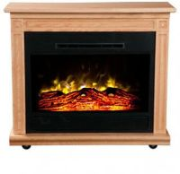 amish electric fireplace in Portable Fireplaces & Stoves
