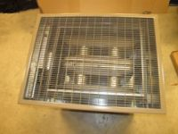 Coleman Gravity Floor Furnace 70 000 BTU Natural Gas or ...