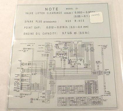 Kawasaki Electrical Wiring Wiring Diagram