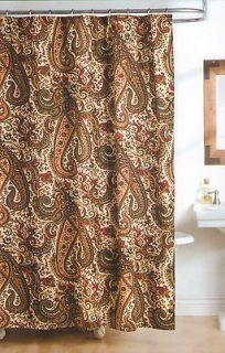 New ralph lauren bridgette table cloth linens red green
