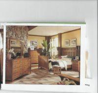 1957 bassett furniture ad lovely suites 4