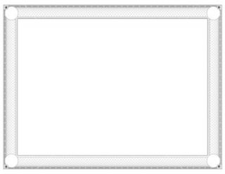 certificate borders templates free .