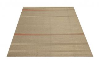 Indoor Outdoor Green Striped Rug 2393 X 4396 Accent Rugs