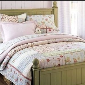 Pottery Barn Kids Kendall Twin Bed Frame Trundle