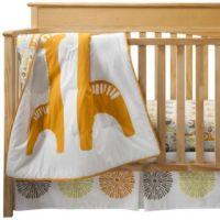 New Crib Bedding Set m/w Jack NIGHTMARE BEFORE CHRISTMAS