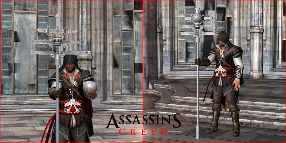 Assassins Creed 3d Wallpaper 3d Downloads Assassin S Creed By Decanandersen On Deviantart