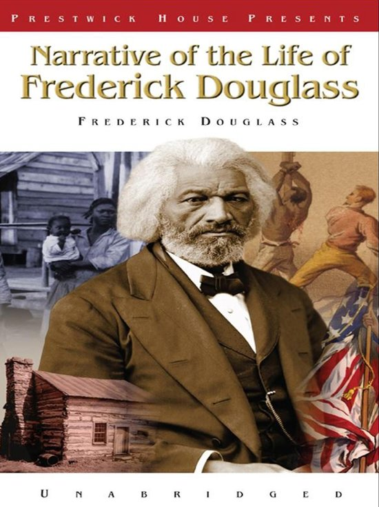 Narrative of frederick douglass essays Coursework Service