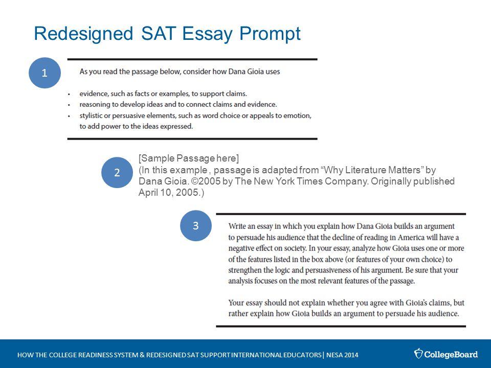 Buy write sat essay