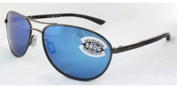 Costa Del Mar KC Polarized KC 22 OBMGLP Sunglasses in Grey