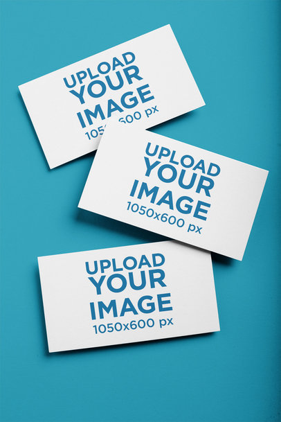 Business Card Mockup Generator Create Online Mockups in Seconds