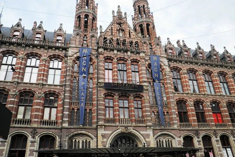 Amsterdam Haarlemmerdijk Magna Plaza: Amsterdam Shopping Review - 10best Experts