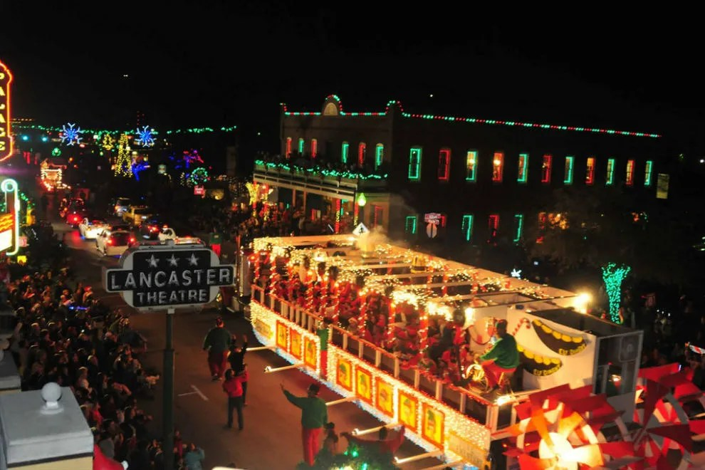 Holiday Attractions Attractions in Dallas