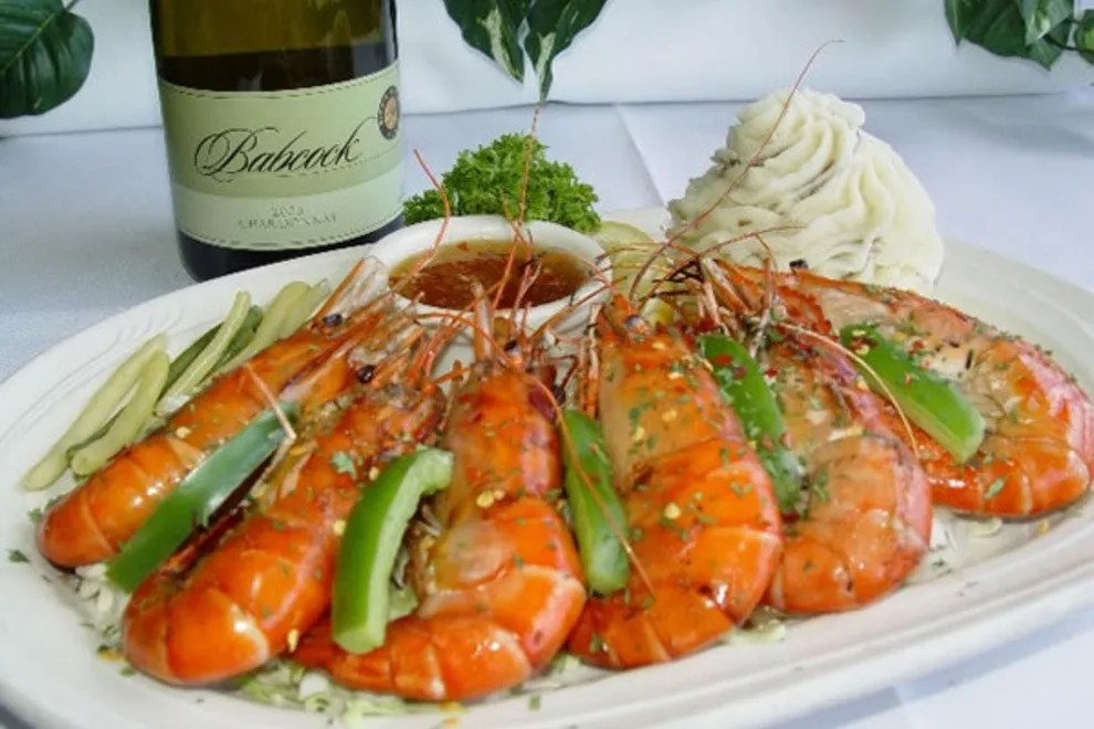 Chart House Honolulu Restaurants Review - 10Best Experts and