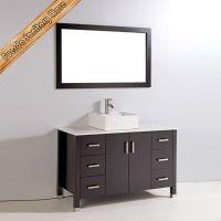 floor mount bathroom furniture waterproof bathroom storage ...