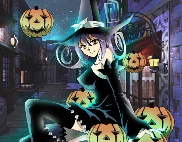 Cute Wallpaper Recycling Crunchyroll Feature Fanart Friday Halloween Horrors