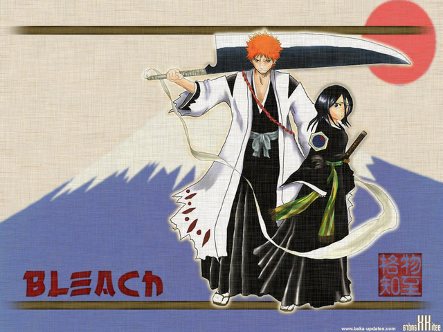 Bleach Wallpaper Quote Crunchyroll Library Will Ichigo Become Captain One Day