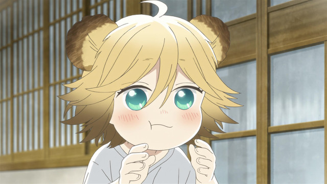 Sad Cute Boy Wallpaper Watch Poco S Udon World Episode 2 Online Kotoden Anime